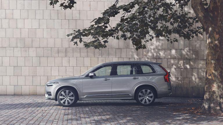 Volvo XC90 Příklad hodný následování