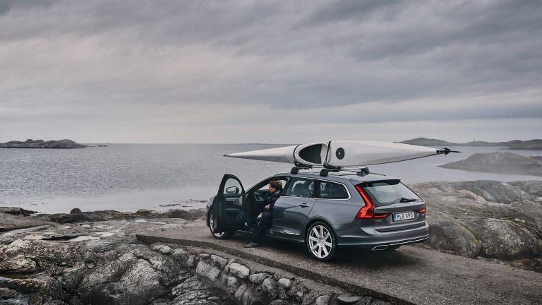 Příslušenství Volvo