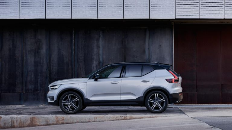 Volvo XC40 Evropské Auto Roku 2018